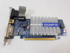 Видеокарта PCI-E Gigabyte GeForce 210 /1Gb