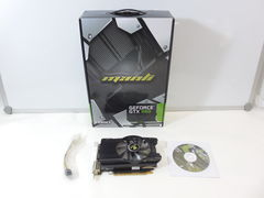 Видеокарта Manli GeForce GTX 960 4GB