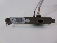 Сетевой адаптер mini-PCI-E to LAN Speed Dragon - Pic n 274783