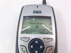 Беспроводной IP Телефон Cisco IP Phone 7920 - Pic n 274466