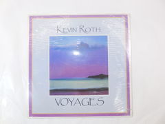 Пластинка Kevin Roth — Voyages