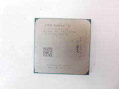 Процессор AMD Athlon II X2 255 3.1GHz