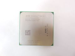 Процессор AMD Athlon 64 X2 5200+ 2.7GHz