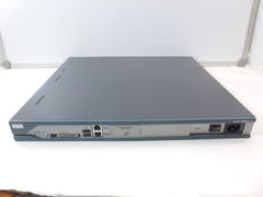 Маршрутизатор Cisco 2811 - Pic n 275798