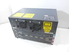 Коммутатор Cisco WS-C4003