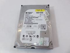 Жесткий диск HDD IDE 120Gb Western Digital