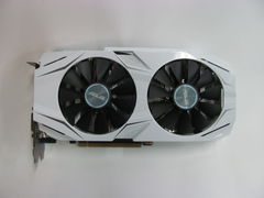 Видеокарта PCI-E Asus GeForce GTX 1070 8GB