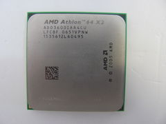 Процессор AMD Athlon 64 X2 3600+ 2.0GHz