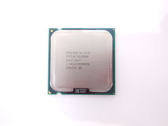 Процессор Intel Celeron Dual-Core E3200 2.4GHz