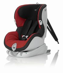 Авто кресло BRITAX RÖMER Trifix chili pepper