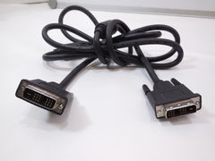 Кабель DVI-D to DVI-D Single Link (25M -25M) 1.8м - Pic n 37621