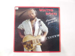Пластинка Walter Rossi — Diamonds For The Kid - Pic n 278221