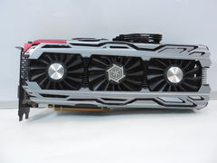 Видеокарта Inno3D GeForce GTX 1080 8Gb