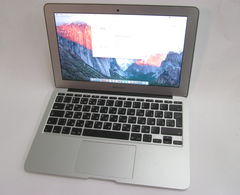 Ноутбук Apple MacBook Air 11 Mid-2012 A1465