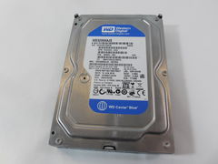 Жесткий Диск HDD SATA 320Gb Western Digital - Pic n 262943