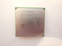 Проц. 4-ядра S AM2, AM2+ AMD Phenom X4 9750