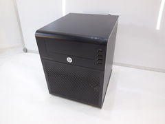 Сервер HP ProLiant Microserver 658552-421