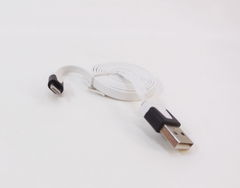 Кабель 8pin Apple Lightning Defender 1м - Pic n 272853
