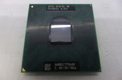Процессор Intel Core 2 Duo P8600 (2.4GHz)