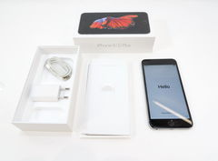 Apple iPhone 6s Plus 128GB Space Gray (MKUD2RU/A) - Pic n 281783