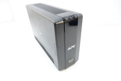 ИБП APC Back-UPS RS BR550GI Black