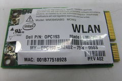 Модуль Wi-Fi mini-PCI Intel WM3945ABG MOW2