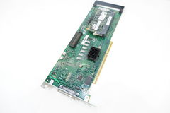 Контроллер RAID PCI-X HP Smart Array 642 EOB023