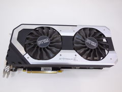 Видеокарта PCI-E Palit GeForce GTX 1080 8Gb