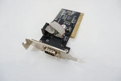 Контроллер COM PCI ST-Lab PI2NM9835X2C