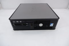 Системный блок Dell Optiplex 780 Small Dual Core