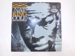 Пластинка Nat King Cole