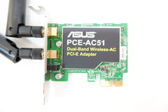 Wi-Fi адаптер ASUS PCE-AC51 Dual-Band AC - Pic n 283701