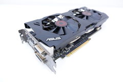Видеокарта ASUS GeForce GTX 970 STRIX OC 4Gb