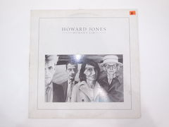 Пластинка Howard Jones — Humans Lib