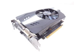 Видеокарта Asus GeForce GTX 1060 3Gb