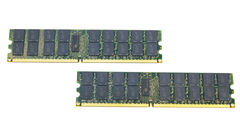 Серверная память DDR2 16GB KIT 2x8GB Kingston IBM - Pic n 285688