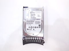Серверный HDD 500Gb IBM 2.5 SATA 9RZ164-039