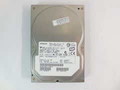 Жесткий диск 3.5 IDE 82.3GB Hitachi Deskstar 7K80