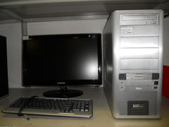 Intel Core i7 920 2,67GHz /DDR3 6Gb /HDD 1500Gb