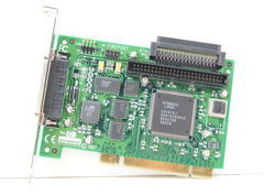 Контроллер PCI SCSI DIAMOND MULTIMEDIA FirePort 40