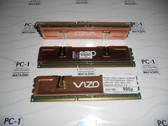 Модуль памяти Kingston ValueRAM <KVR1333D3D4R9S/4G> DDR-III DIMM 4Gb <PC3-10600> ECC Registered with Parity CL9