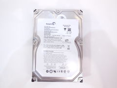 Жесткий диск HDD SATA-II 750Gb Seagate Barracuda