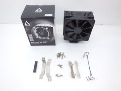Кулер Arctic Cooling Freezer 33 TR + Fan NZXT