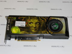 Видеокарта PCI-E Point Of View GeForce GTX580