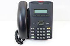 IP-телефон Nortel IP Phone 1210