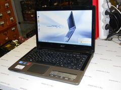 Ноутбук Acer Aspire 4820TG-484G50Miks Intel Core