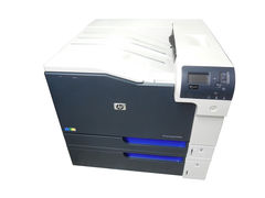 Принтер A3 HP Color LaserJet Enterprise CP5525dn