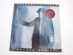 Пластинка Garland Jeffreys — Escape Artist