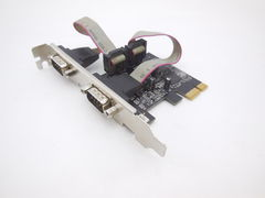 Контроллер ST-Lab I-360 PCI-E 2S Serial