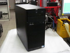Сервер HP Proliant ML110 G6 Intel Core i5-650